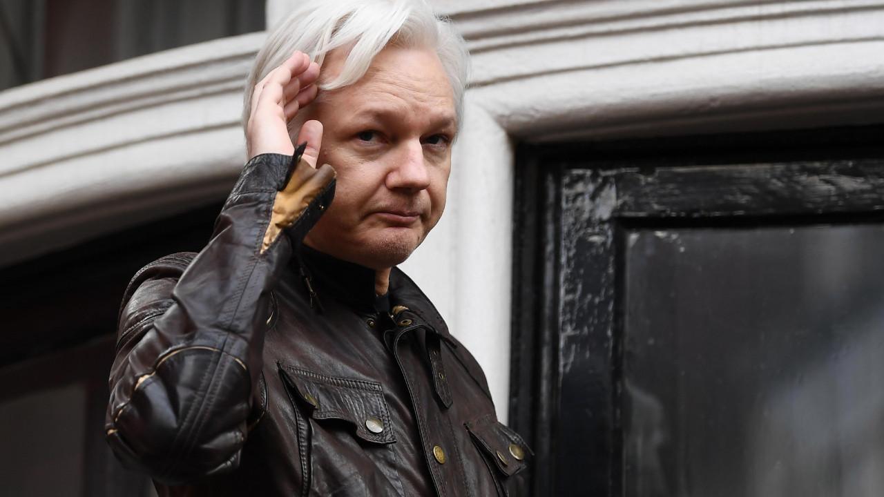 Assange'ın vatandaşlığı iptal edildi
