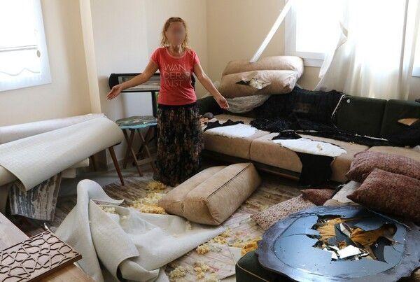 Aldatıldığını öğrendi, eve gelince hayatının şokunu yaşadı - Resim: 2