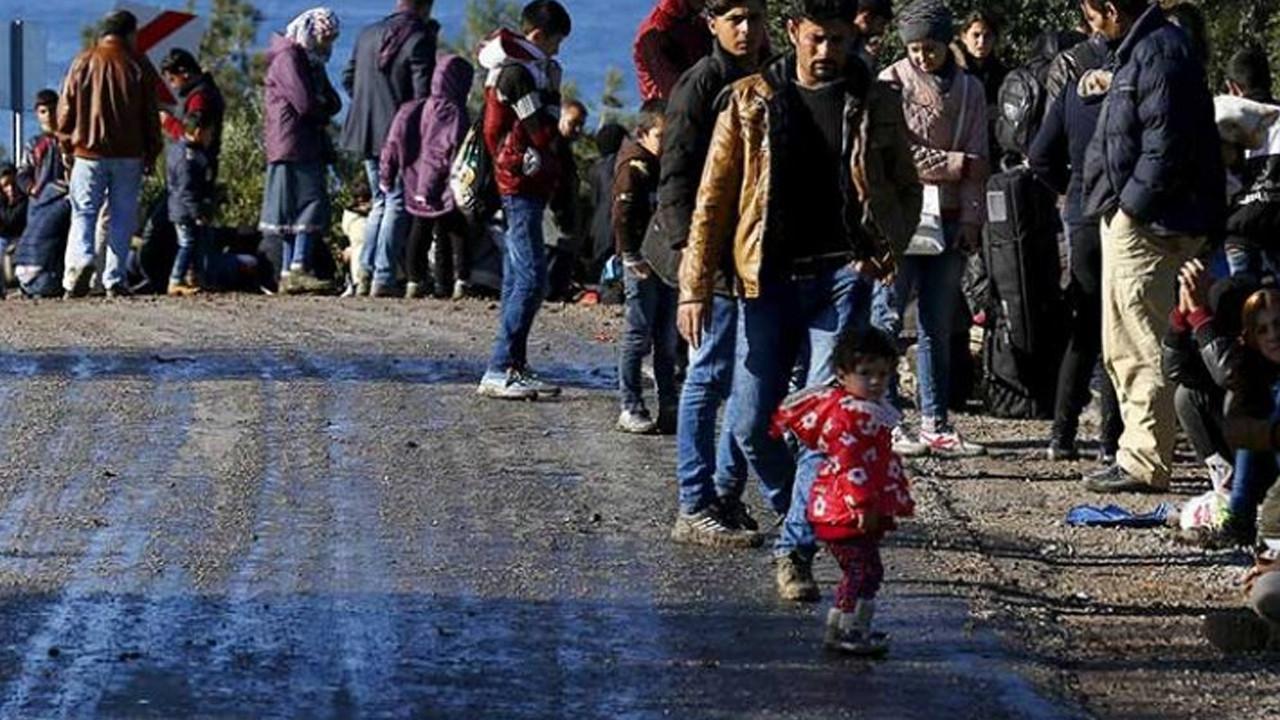 Afgan göçmenleri kaçak yolla Türkiye'ye sokanlar: Kaçakçı değil toplayıcıyız