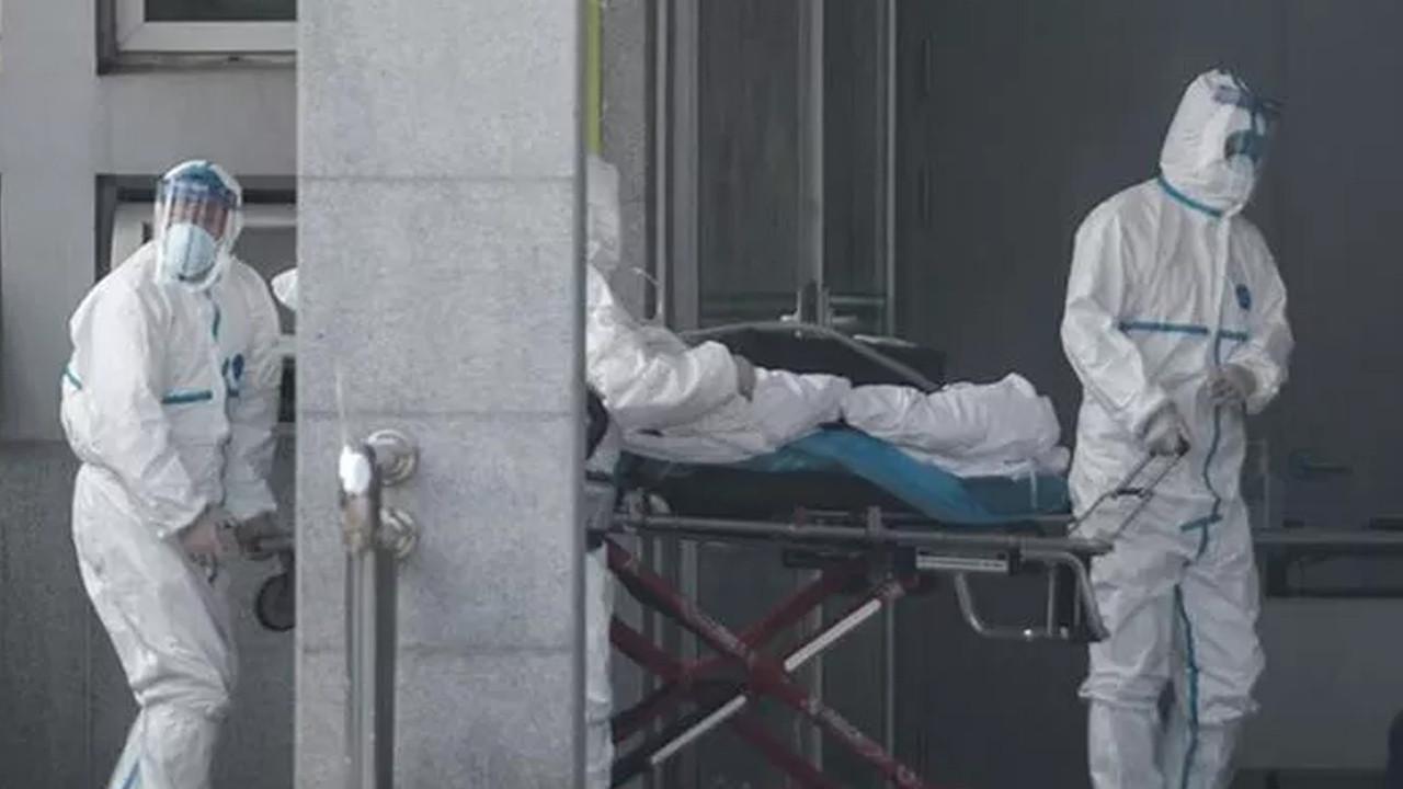 Çin'den DSÖ'ye kooronavirüs çağrısı