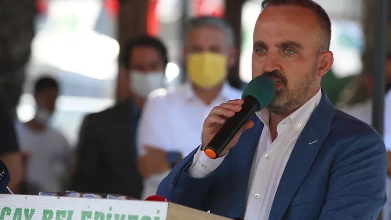 AK Parti'den Bolu Belediye Başkanı Özcan'ın sözlerine tepki: Mutlaka bir bedeli...