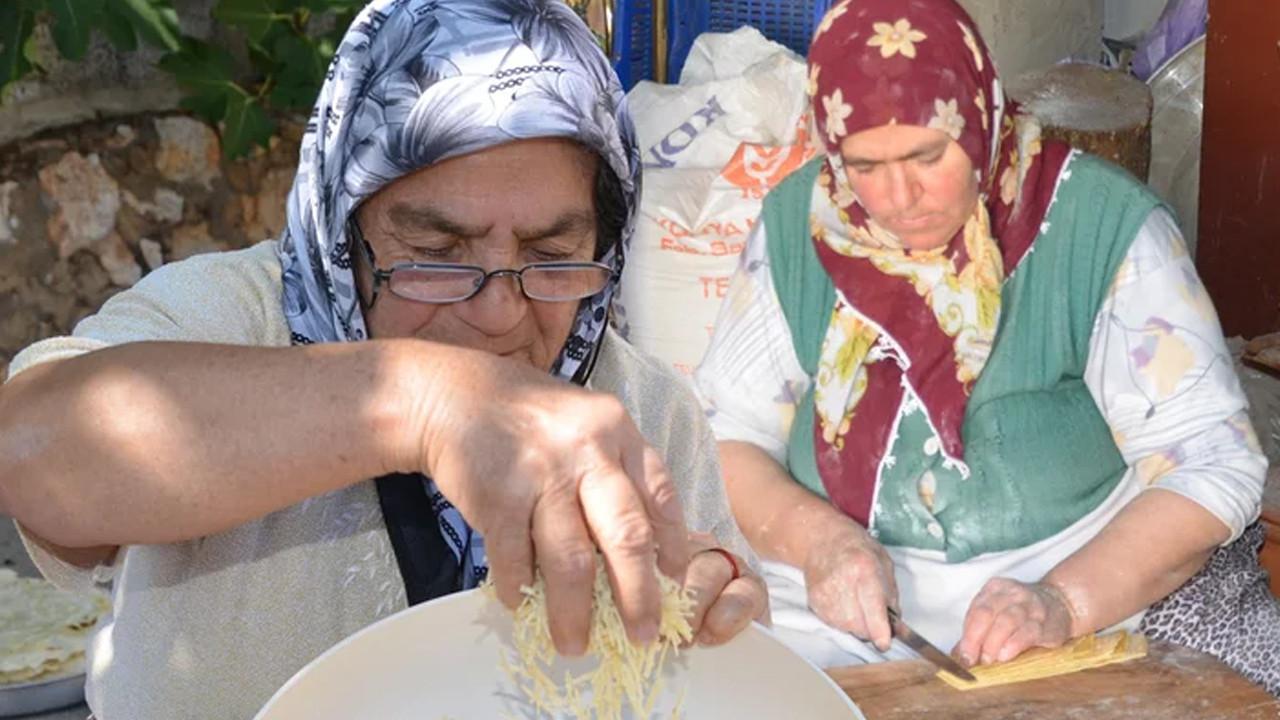 120 yumurtayla yapılıyor: Antalya'da sipariş yağıyor