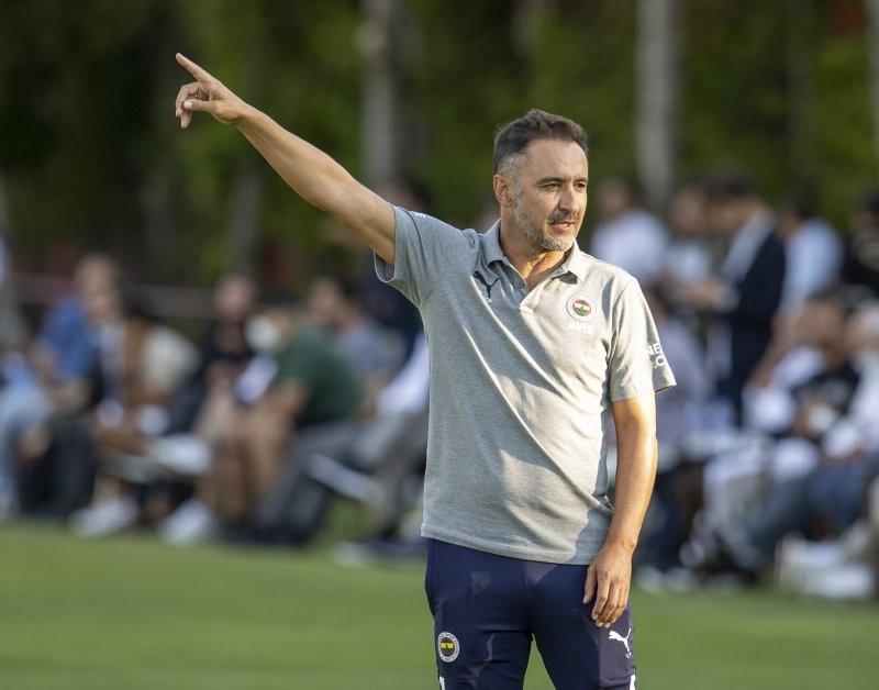 Fenerbahçe'nin 6 isimlik transfer listesi belli oldu