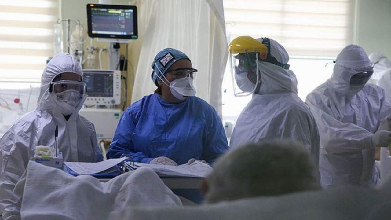 O ilde büyük tehlike: Vali koronavirüsten ölenlerin sayısını verdi