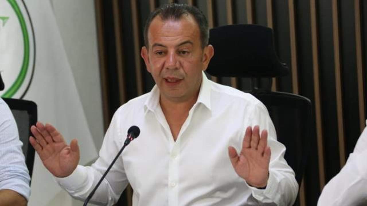 Bolu Belediye Başkanı'ndan Suriyeliler için yeni çıkış
