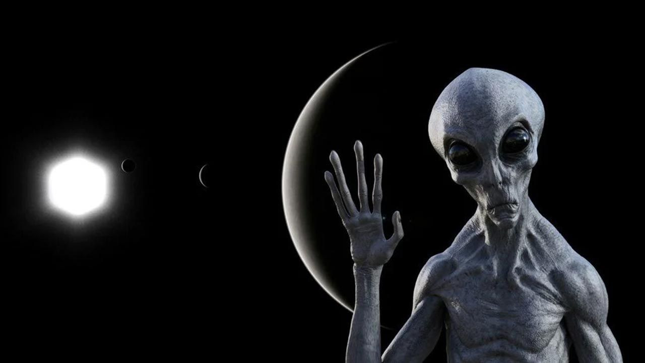 Harvard Üniversitesi uzaylıların varlığını kanıtlayacak - Resim: 4