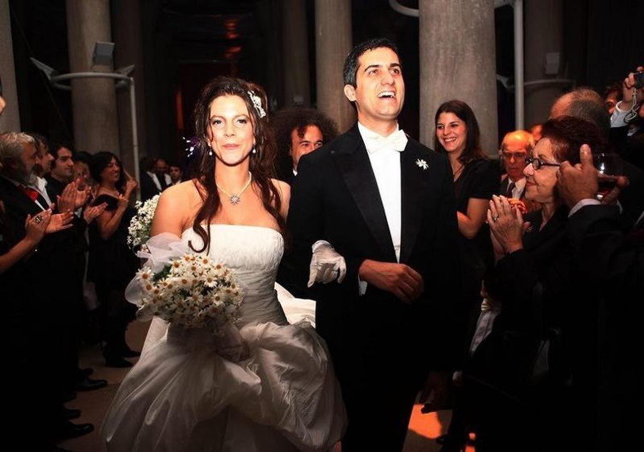 Mehmet Ali Alabora ve Pınar Öğün çiftinden kötü haber - Resim: 1