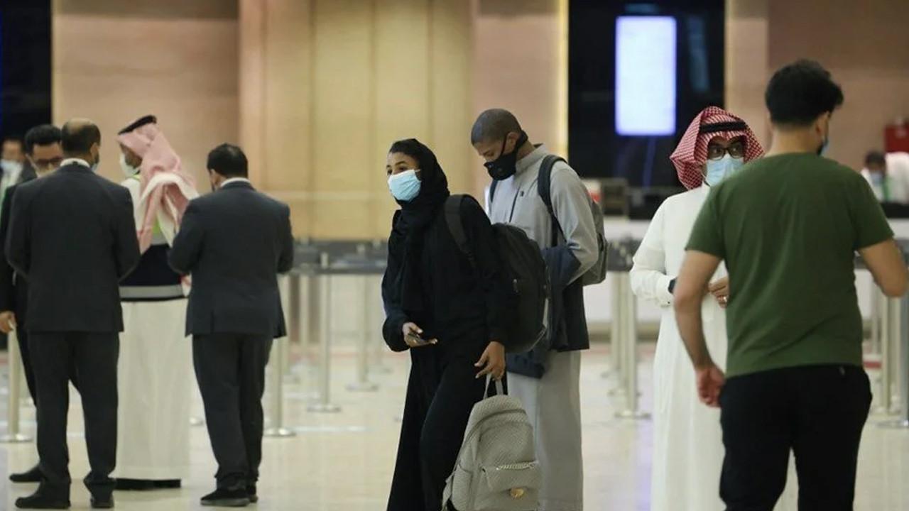 Suudi Arabistan'dan seyahat yasağı kararı! Listede Türkiye de var