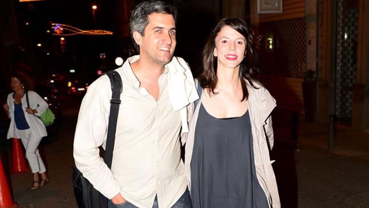 Mehmet Ali Alabora ve Pınar Öğün çiftinden kötü haber
