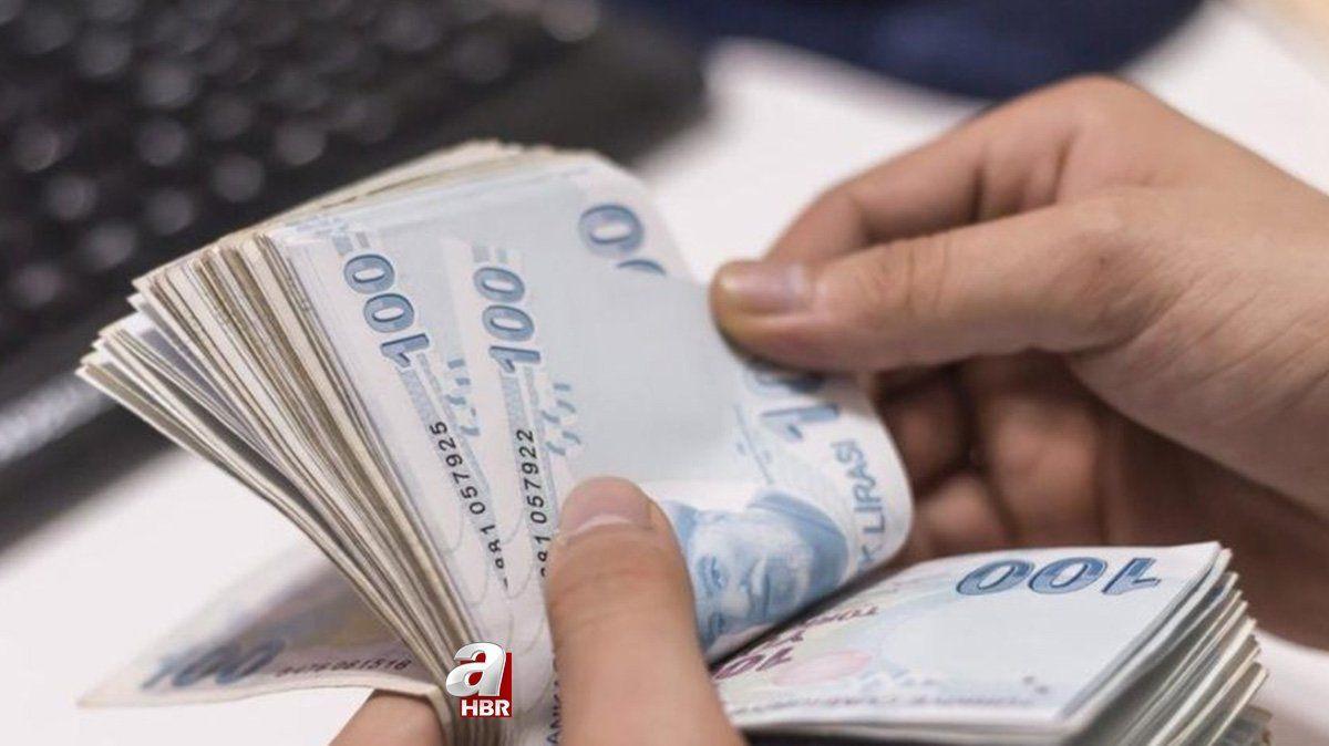Bankaların kredi yarışı başladı... İşte banka banka güncel faiz oranları - Resim: 1