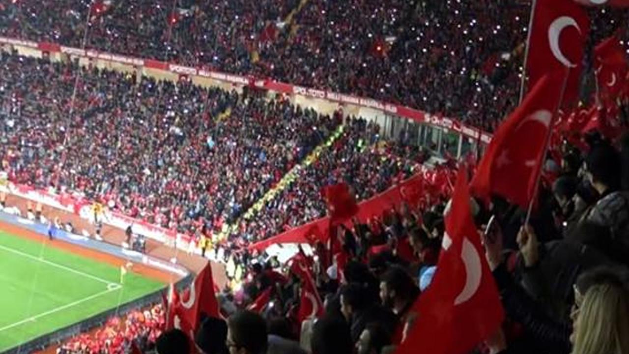 TFF Sağlık Kurulu, stadyumlara seyirci giriş şartlarını açıkladı