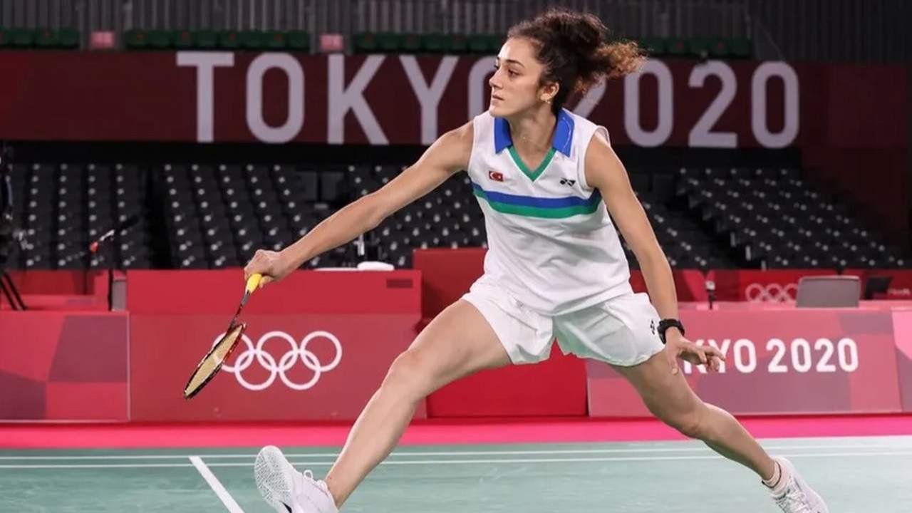 Neslihan Yiğit Olimpiyat oyunlarından elendi