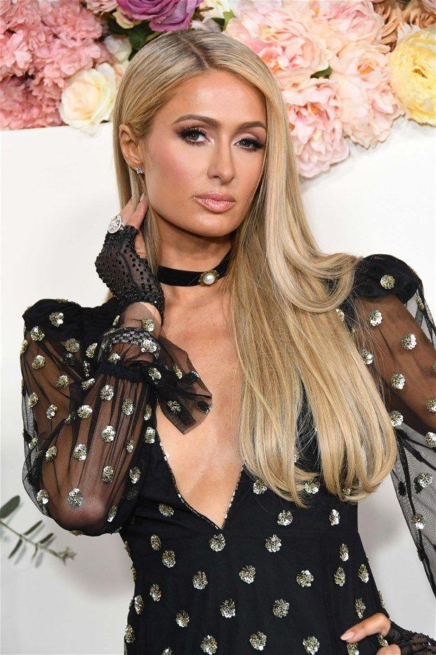 Paris Hilton'dan hamilelik açıklaması - Resim: 2