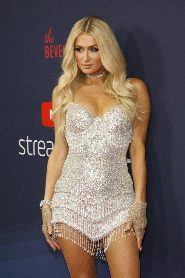 Paris Hilton'dan hamilelik açıklaması - Resim: 3