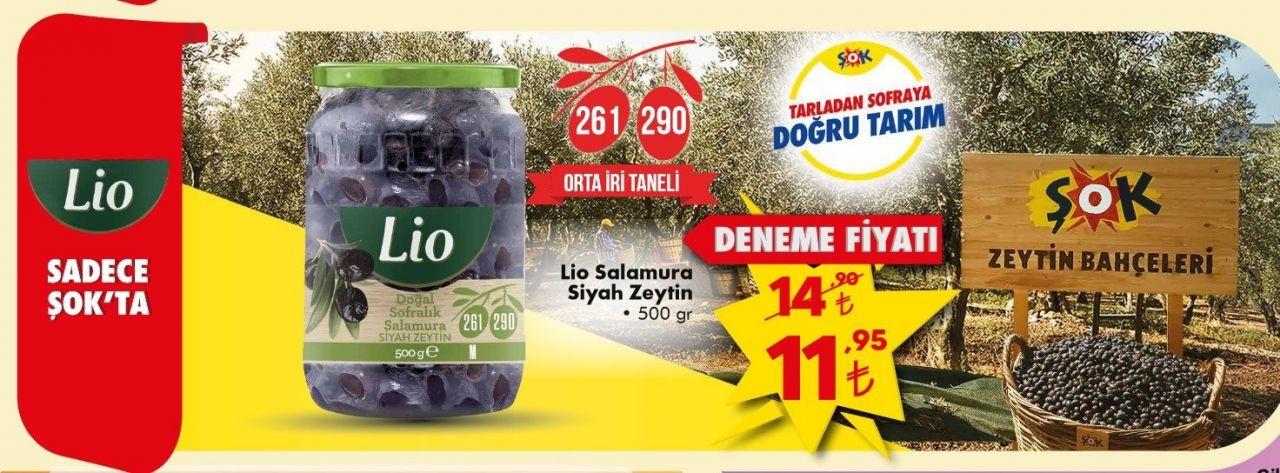 ŞOK market 28 Temmuz Aktüel kataloğu açıklandı - Resim: 2