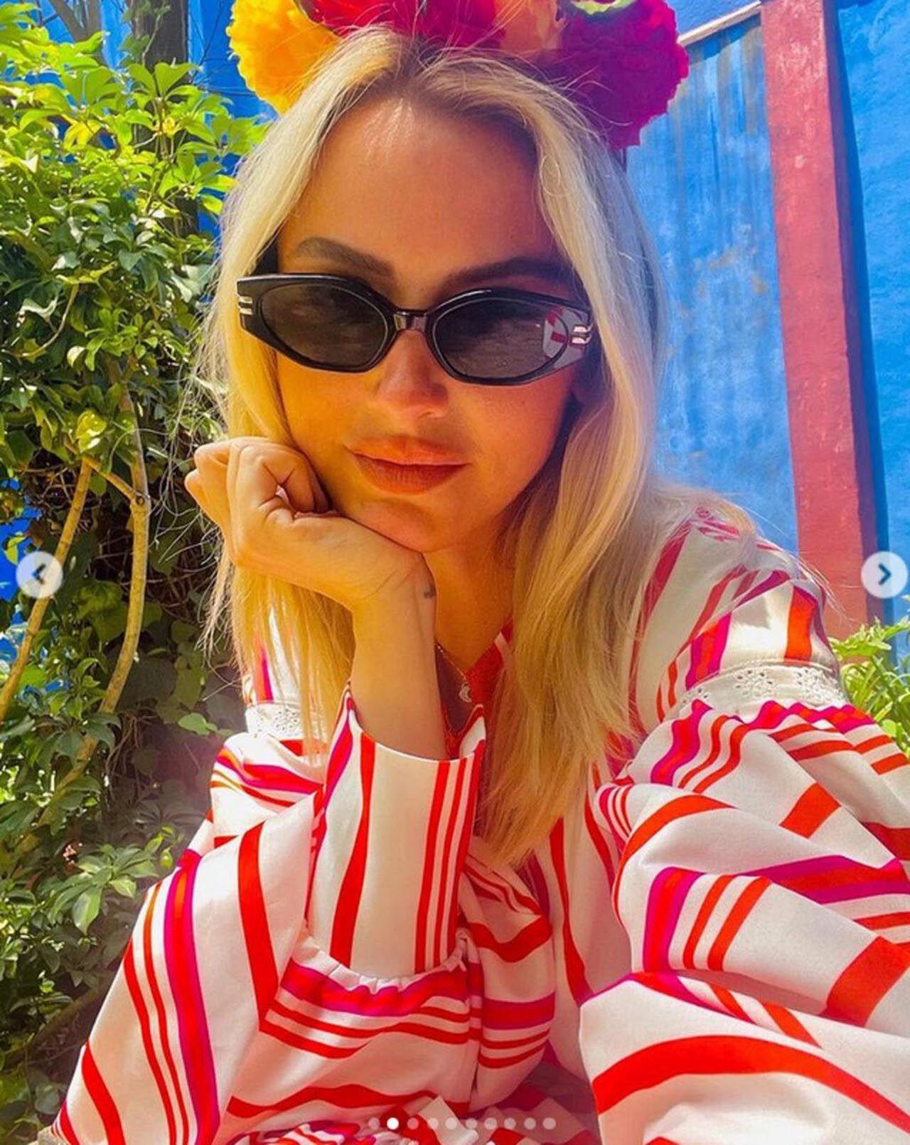 Sevgilisiyle Meksika'ya giden Hadise'den tatil pozları - Resim: 3