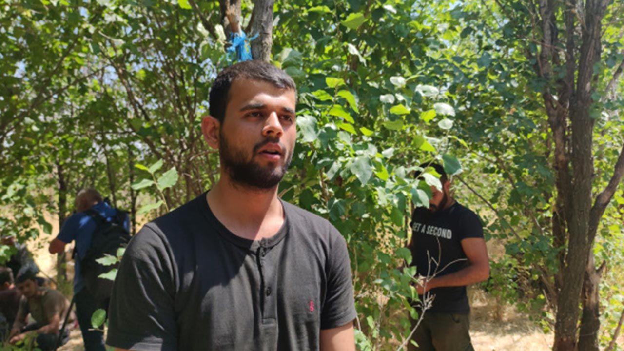 Kaçak Afganların Türkiye'ye nasıl sızdıkları ortaya çıktı - Resim: 4