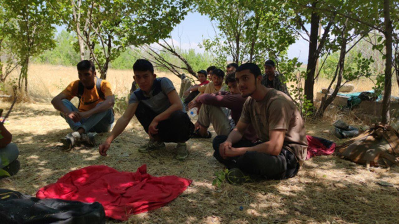 Kaçak Afganların Türkiye'ye nasıl sızdıkları ortaya çıktı - Resim: 3