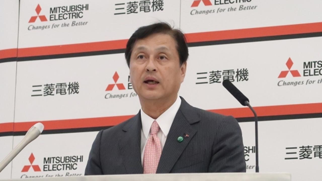 Japon devinde deprem! CEO istifa etti