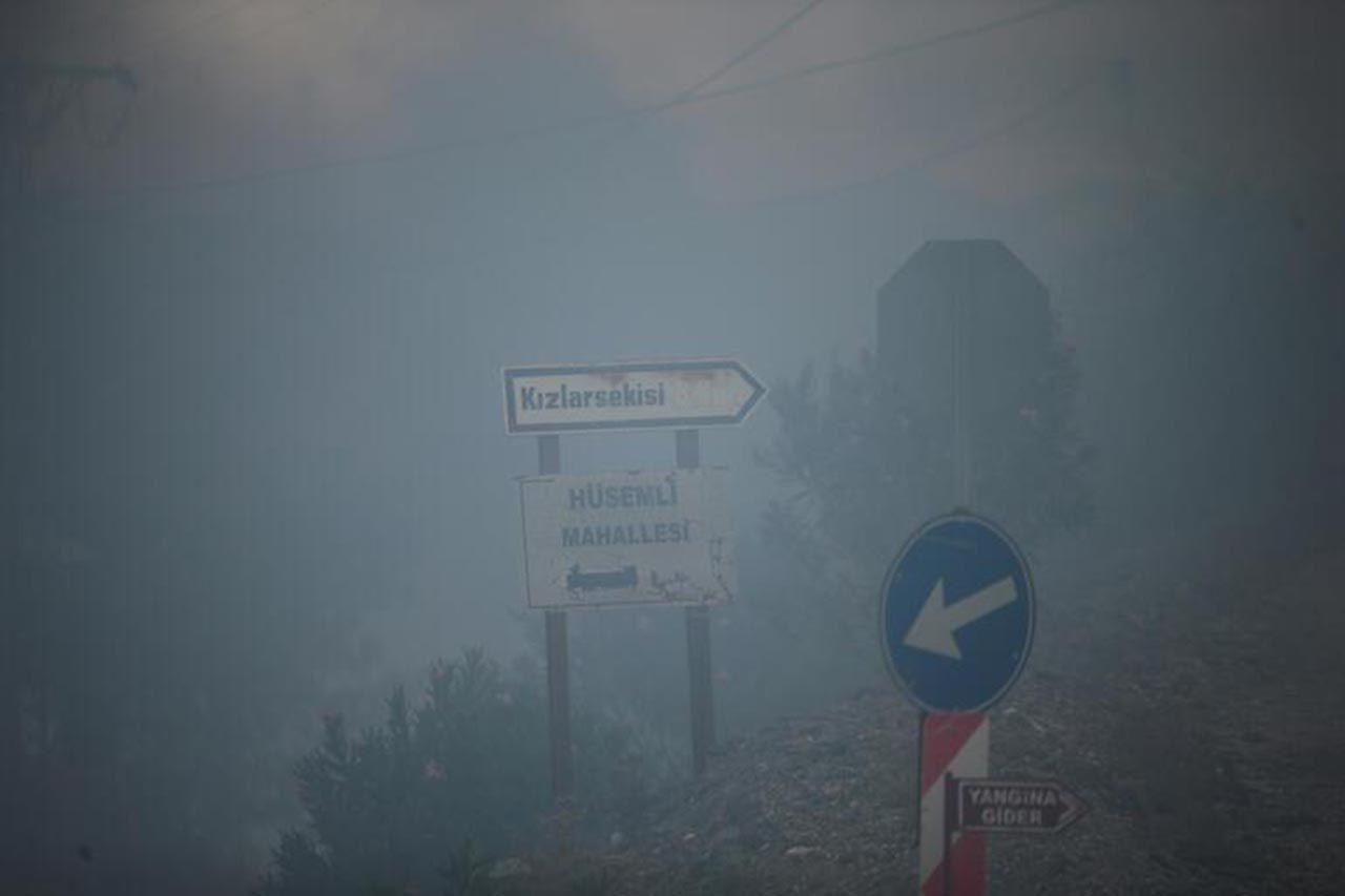 Adana'da da aynı acı tablo... ''Evimiz, yuvamız gitti'' - Resim: 4