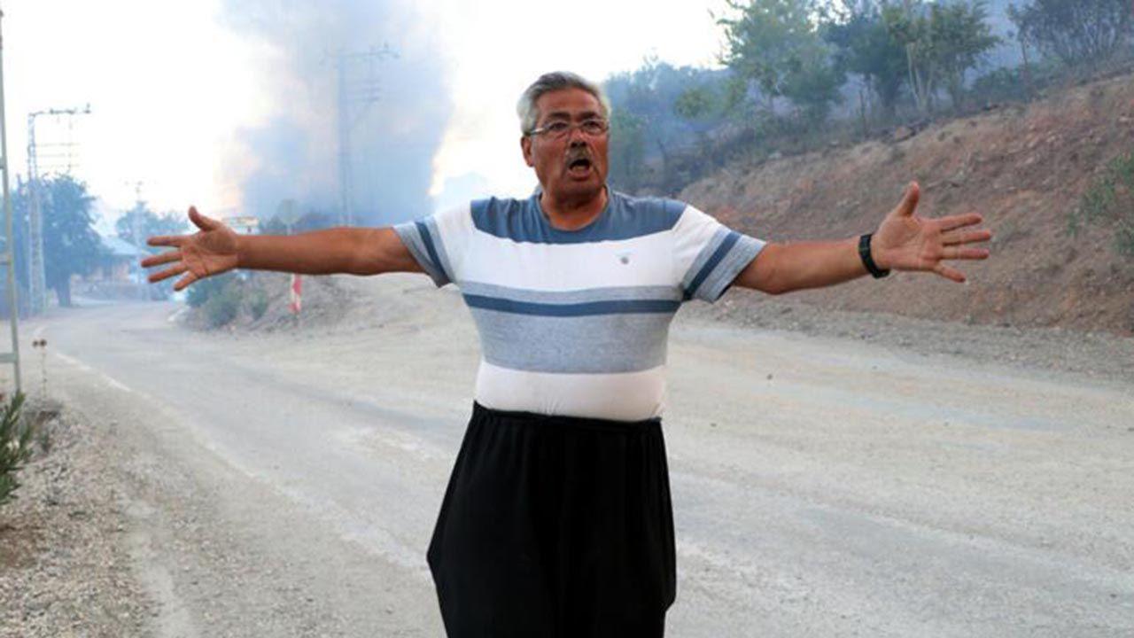 Adana'da da aynı acı tablo... ''Evimiz, yuvamız gitti'' - Resim: 2