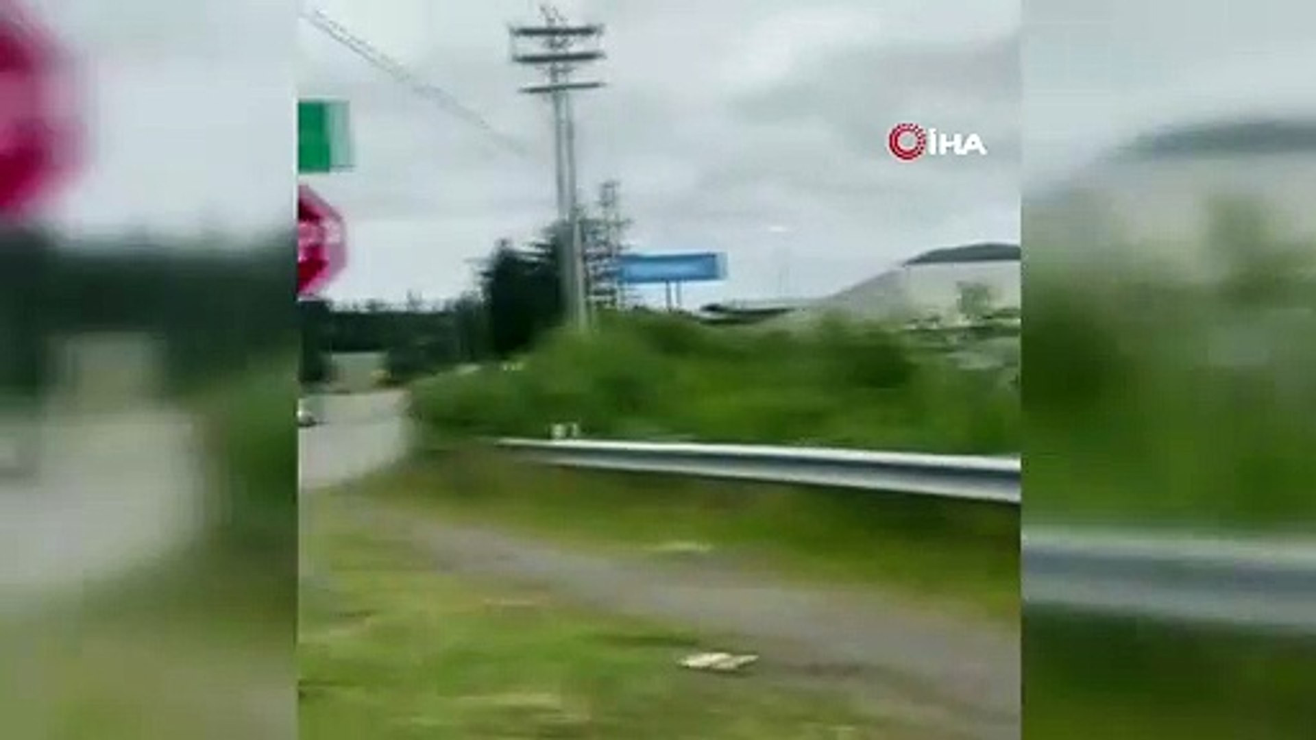 Alaska'da 7,2 büyüklüğünde deprem! Tsunami alarmı verildi