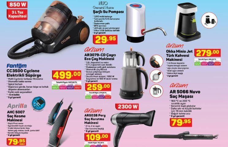 A101 29 Temmuz Aktüel Ürünler kataloğu - Resim: 4