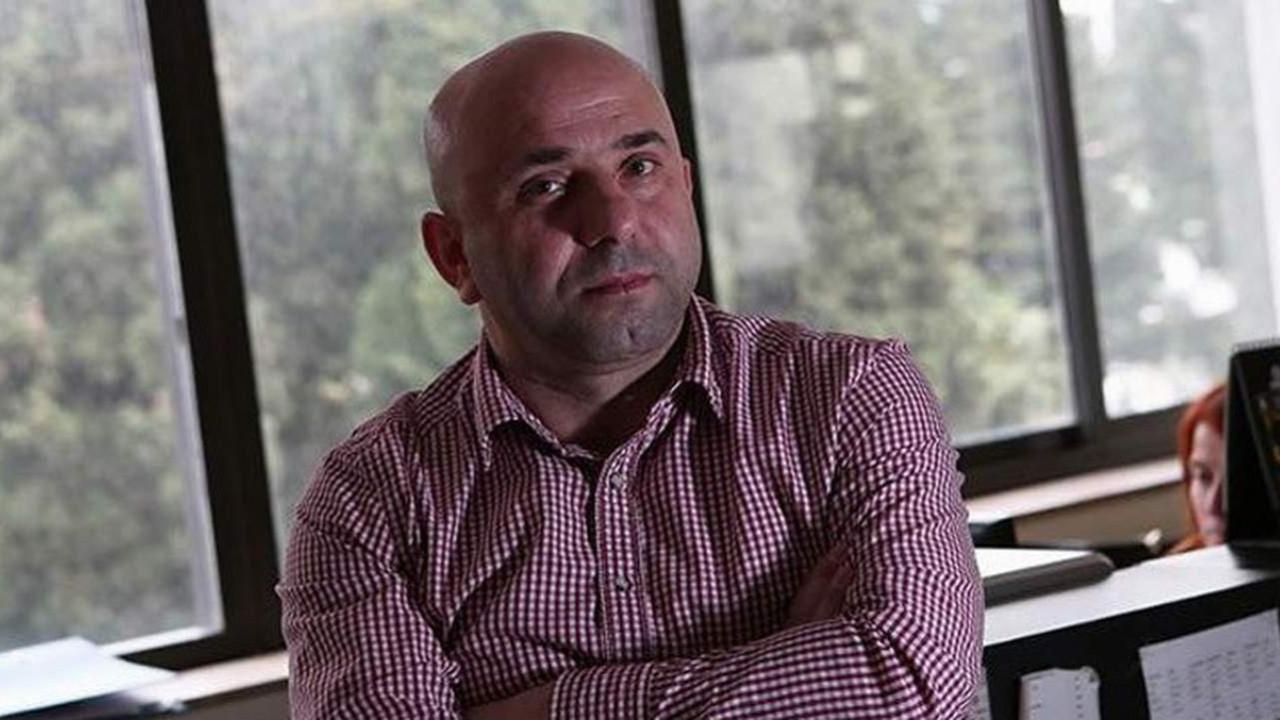 Cumhuriyet gazetesinde sürpriz istifa! Genel Yayın Yönetmeni bıraktı