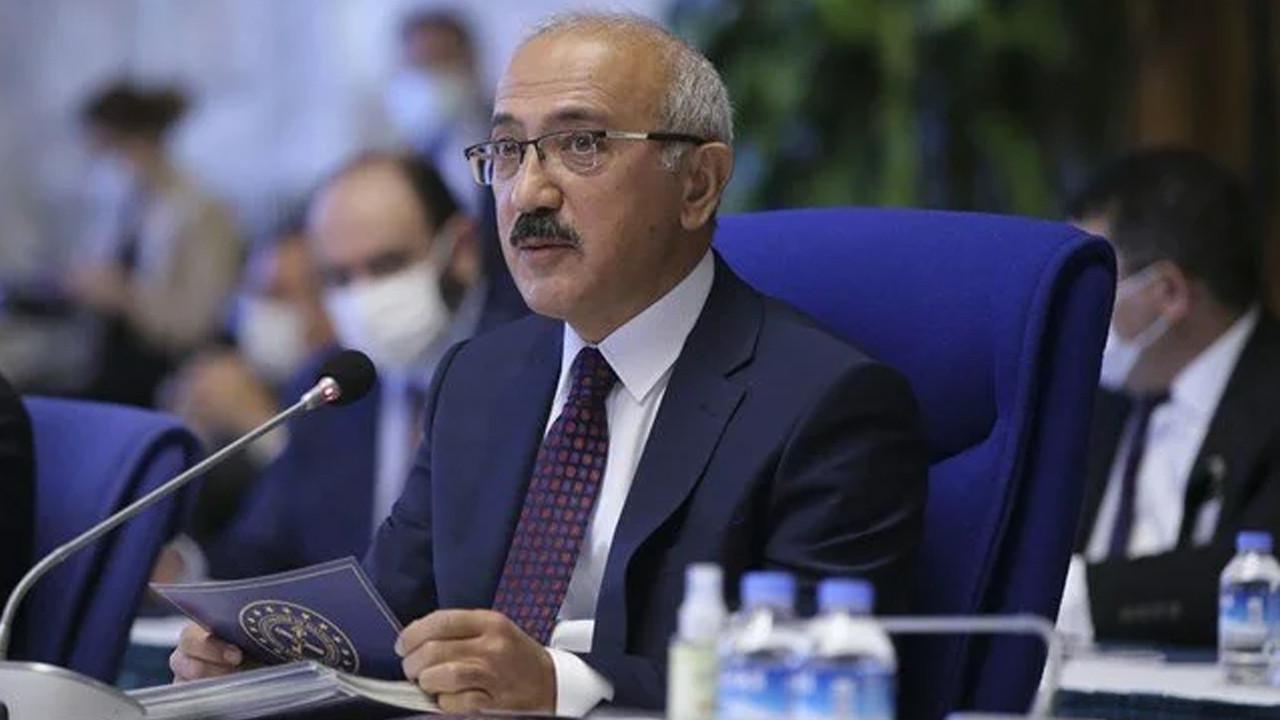 Bakan Elvan duyurdu: KDV indirimlerinin süresi uzatıldı