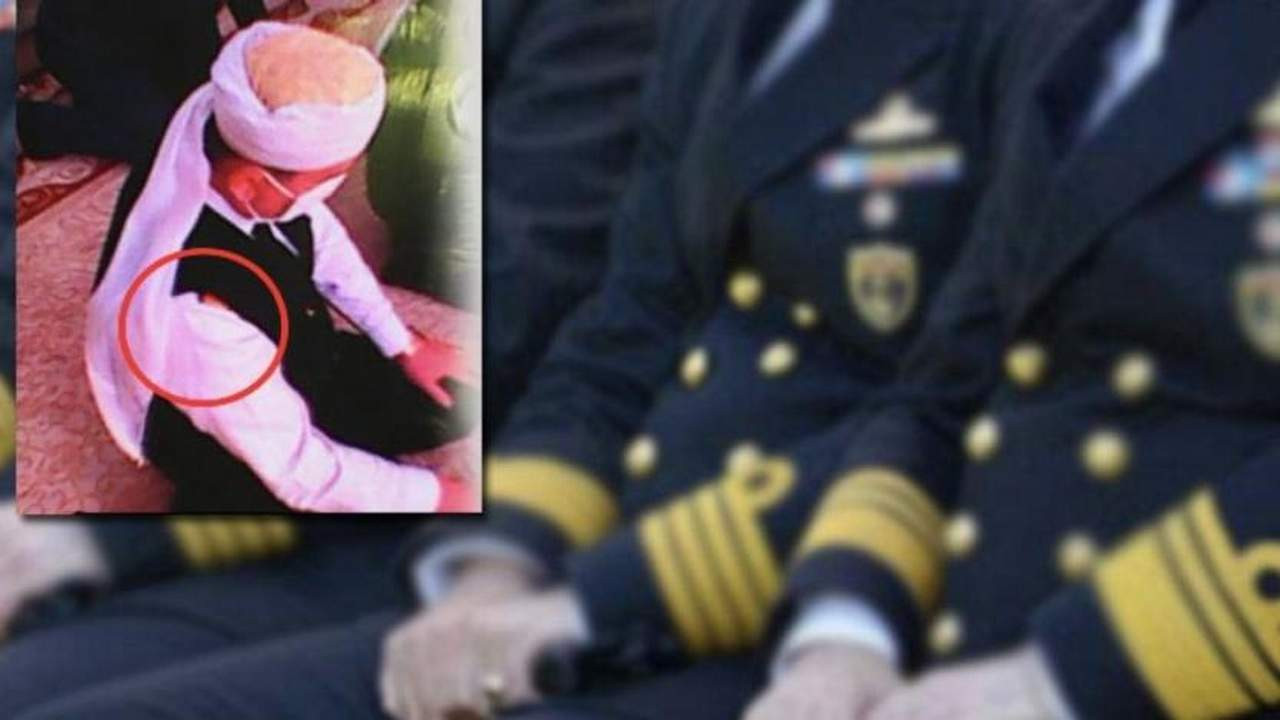 MSB aylar süren ''Cüppeli Amiral'' sessizliğini bozdu