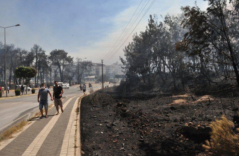 Manavgat'taki dehşetin boyutu ortaya çıktı - Resim: 1