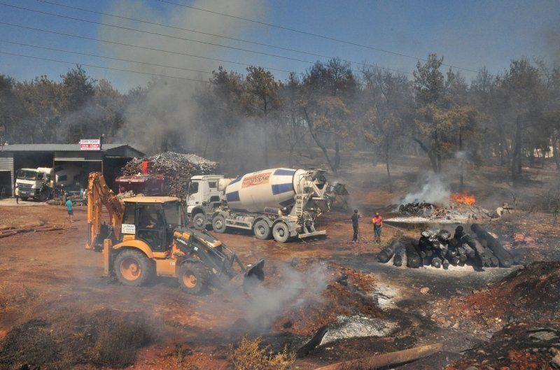 Manavgat'taki dehşetin boyutu ortaya çıktı - Resim: 2
