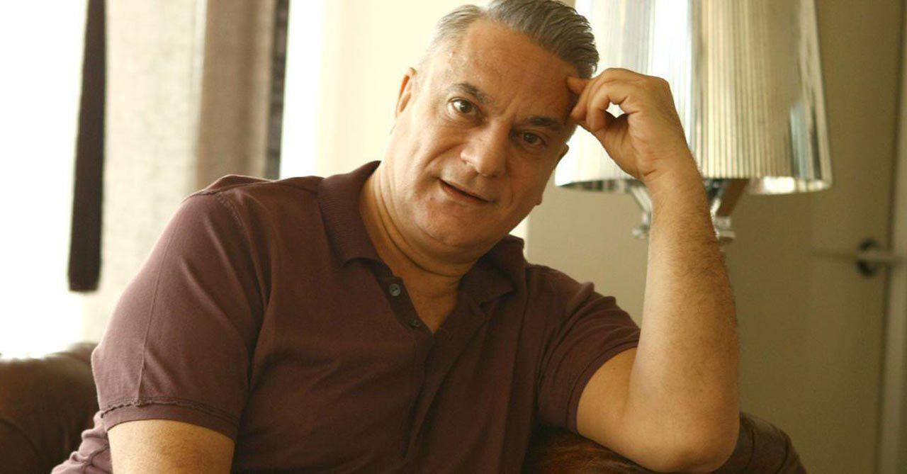 Mehmet Ali Erbil: Beni babam sevmiyordu o adam nasıl sevsin - Resim: 1