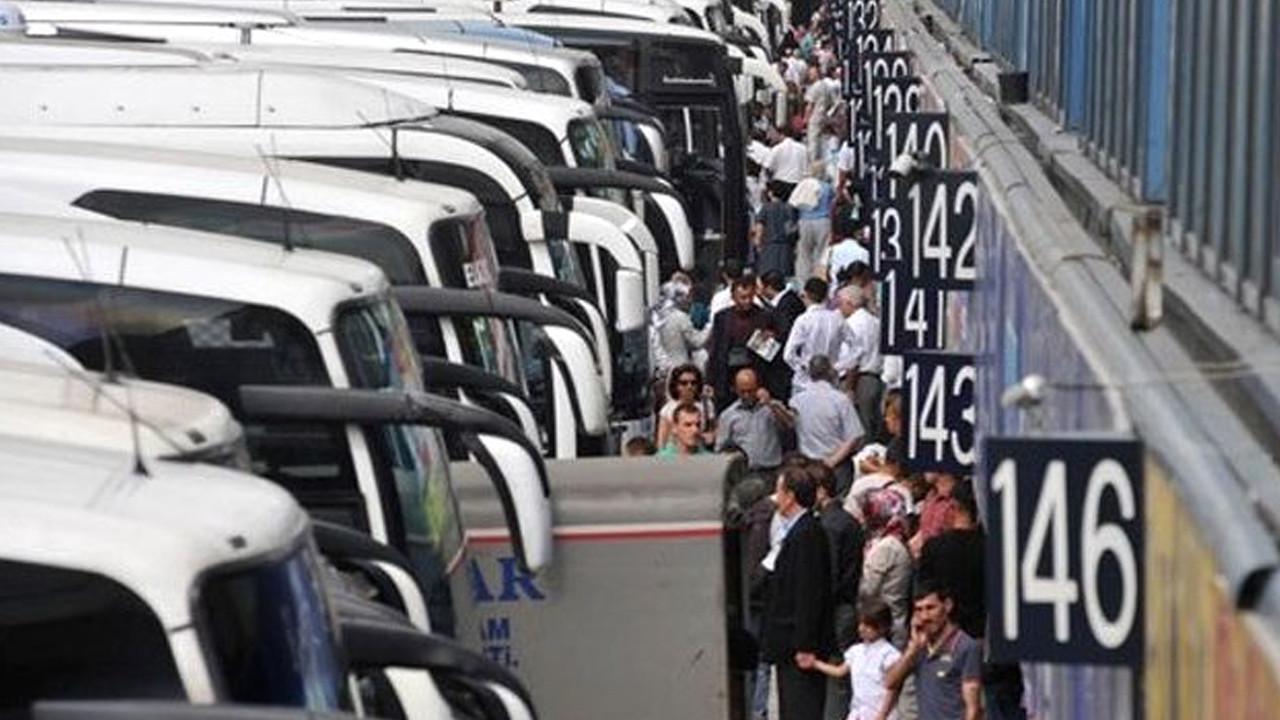 Kurban Bayramı'nda seyahat eden kişi sayısı belli oldu