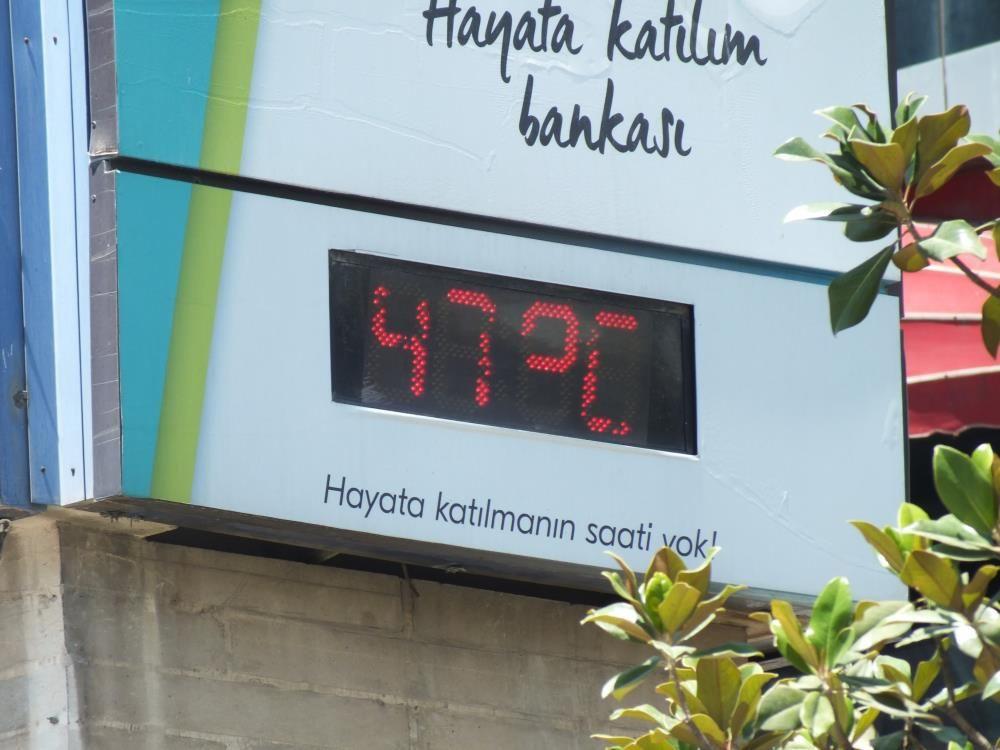 Eyvah! 15 gün sürecek Eyyam-ı Bahur sıcakları geliyor
