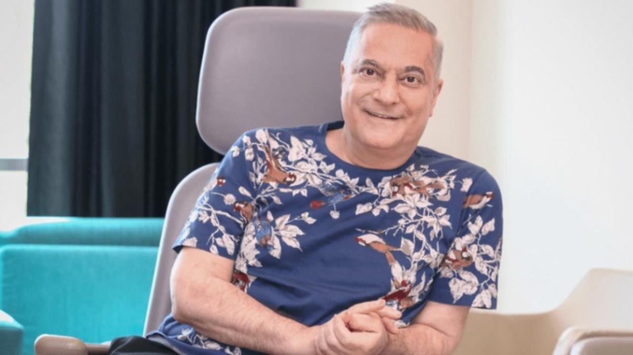 Mehmet Ali Erbil: Beni babam sevmiyordu o adam nasıl sevsin - Resim: 3