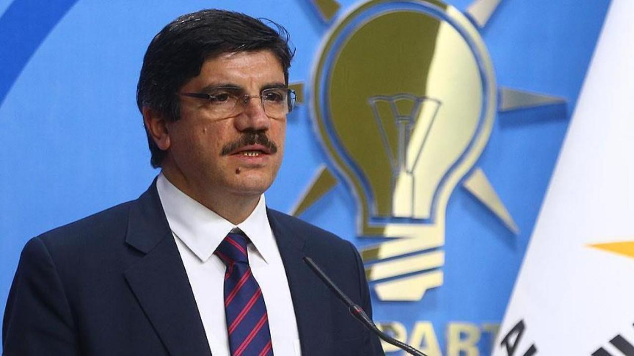 AK Parti'den canlı yayında tepki çeken açıklamalar