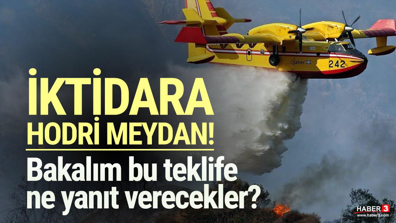 Kılıçdaroğlu'ndan THK formülü: ''Belediyeler kiralar!''