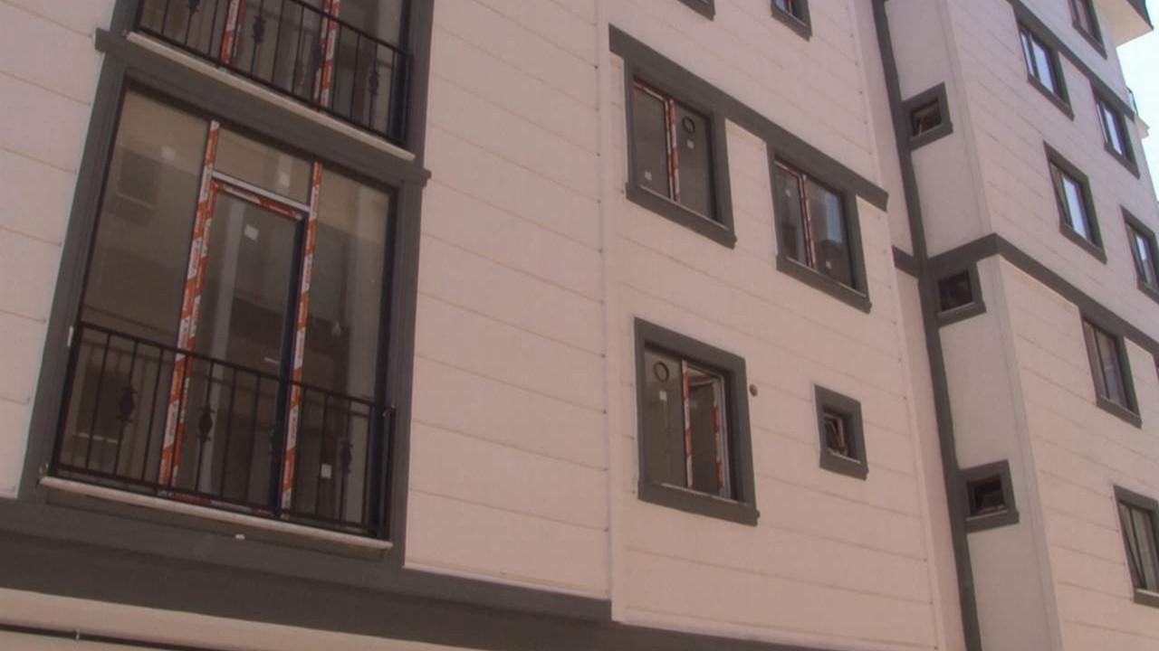 İstanbul'da ''hayali daire'' vurgunu! Olmayan evleri sattılar