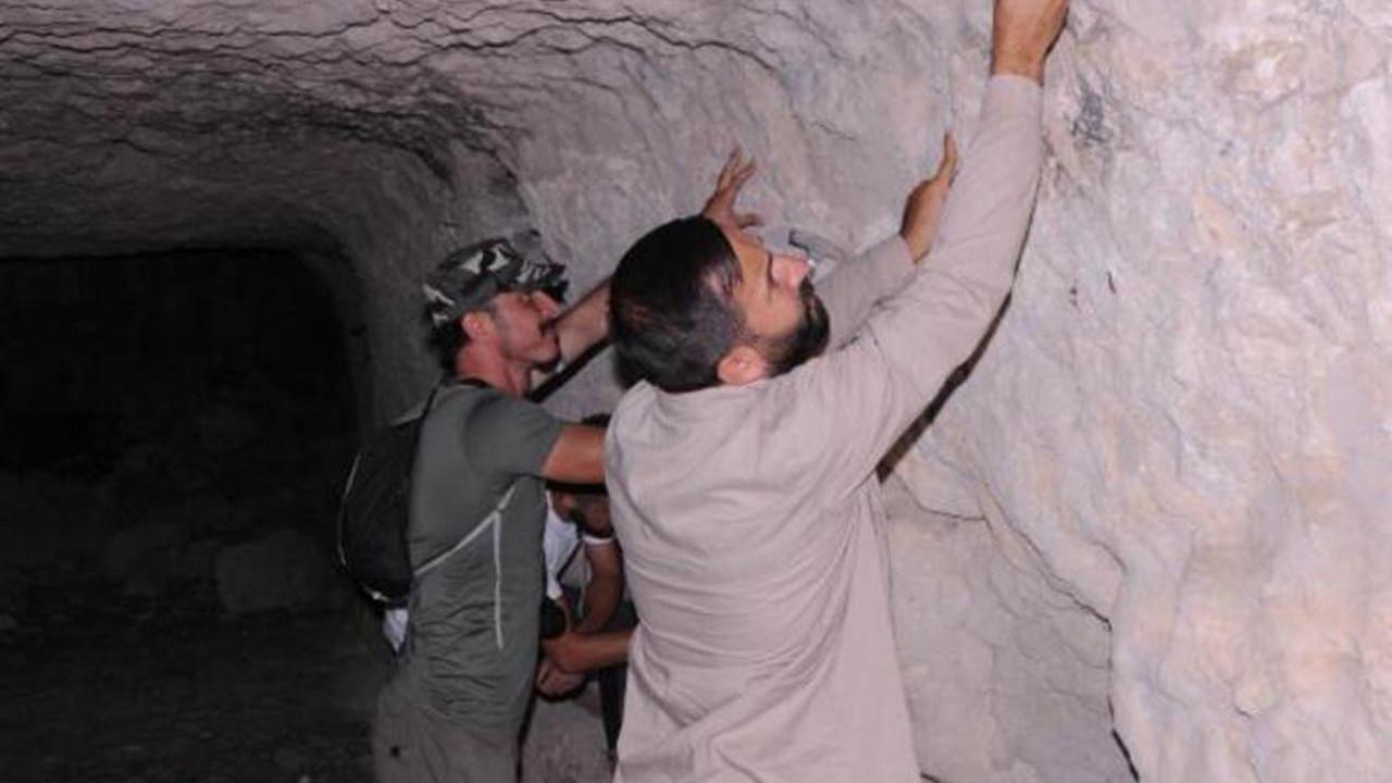 10 milyon yıl öncesine ait... Kayseri'de heyecanlandıran keşif