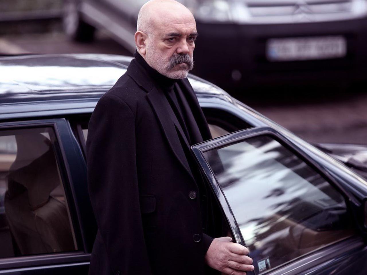 Çukur'un İdris Babası EDHO'ya transfer oluyor - Resim: 1