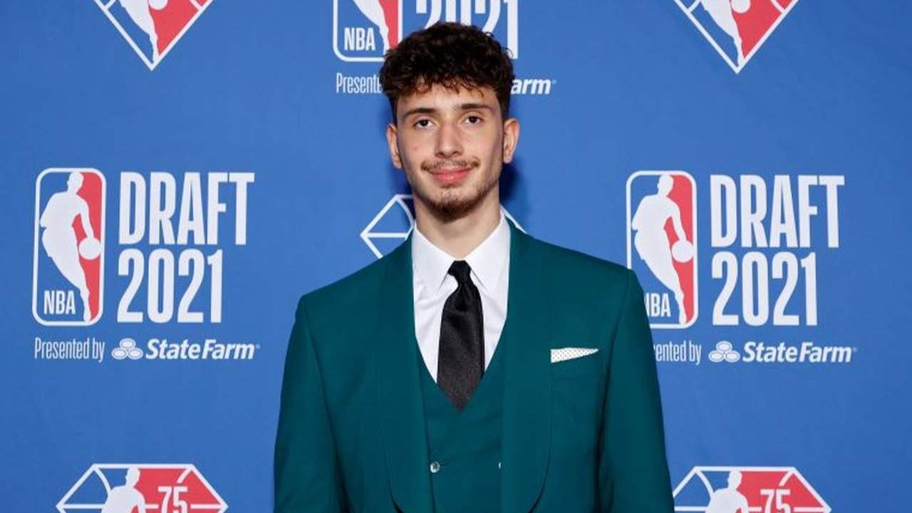 Alperen Şengün'ün NBA'deki yeni takımı belli oldu