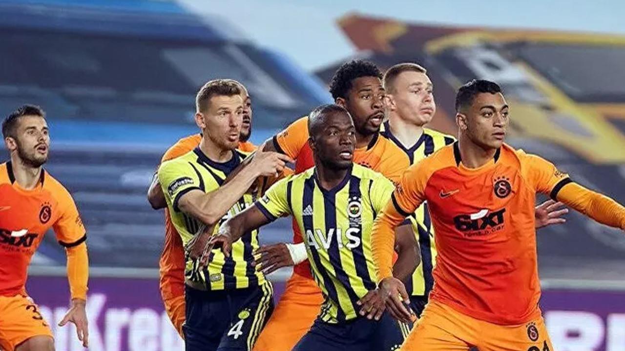 UEFA değişikliğe gitti: Galatasaray ve Fenerbahçe rakip olabilirler