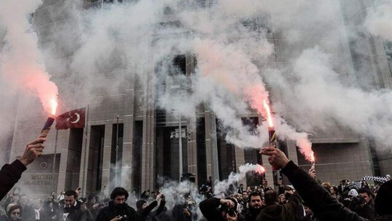 Gezi-Çarşı davaları birleştirildi
