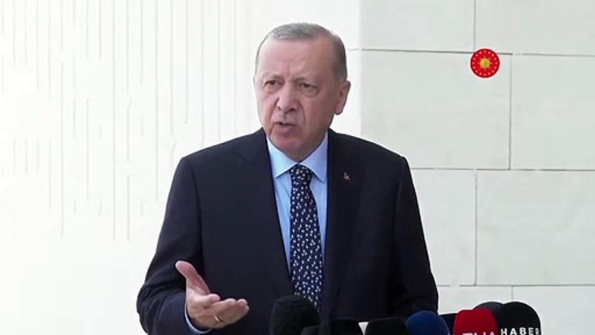 Erdoğan'dan aşı olmayanlara yeniden kısıtlama sinyali