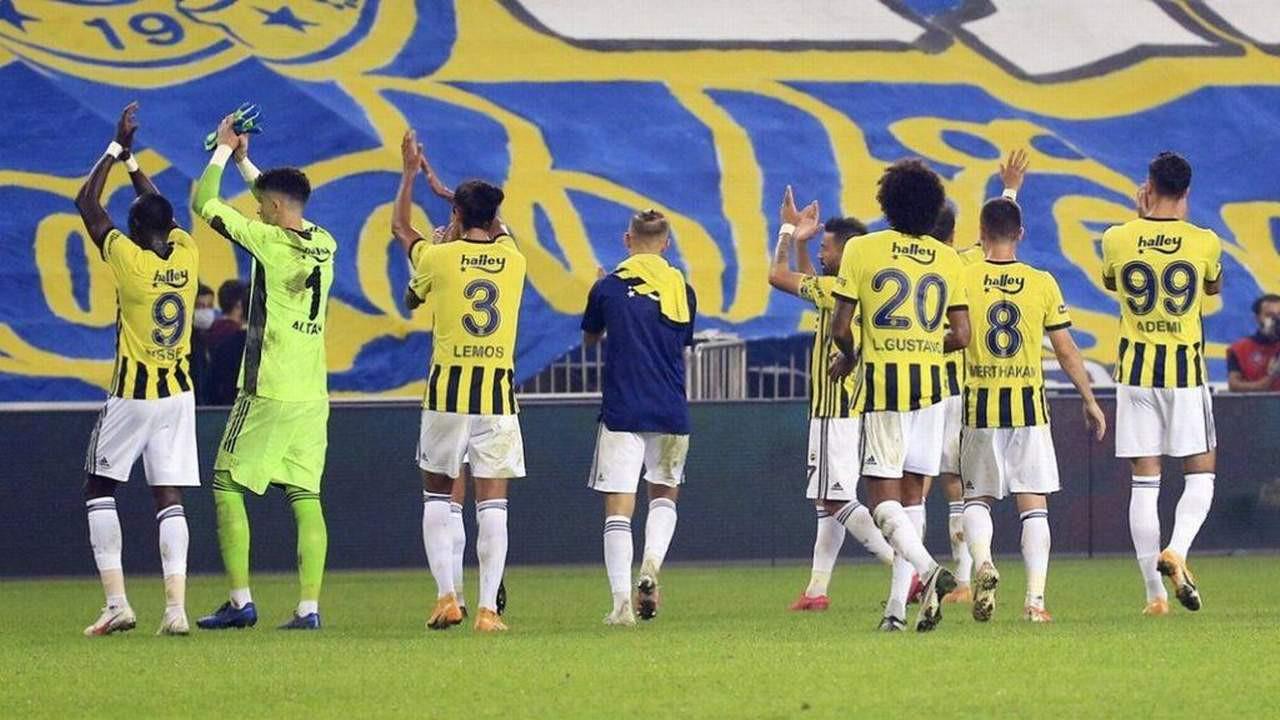 Fenerbahçe'de 2 yıldız isim yolcu