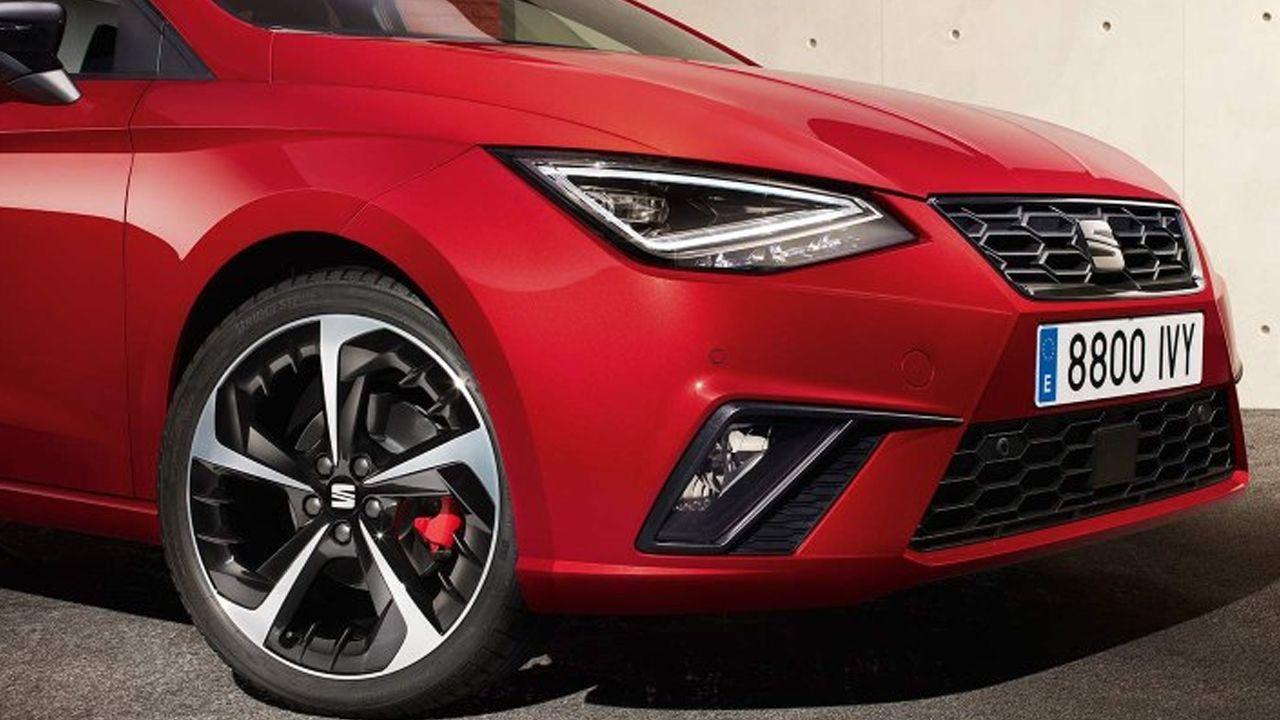 Yeni SEAT Ibiza iddialı fiyatıyla Türkiye'de... İşte fiyatı ve özellikleri...