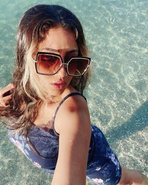 Gelin adayı Solmaz'ın transparan kıyafeti sosyal medyayı salladı - Resim: 3