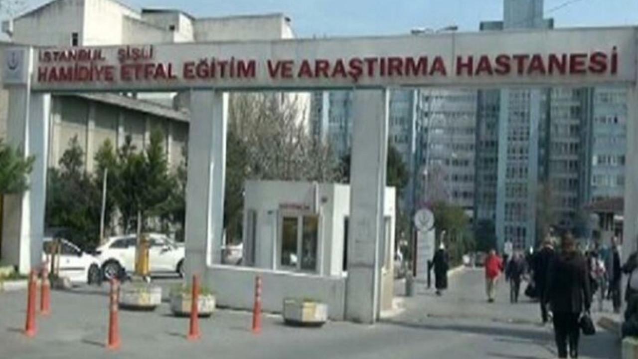 Şişli Etfal hastanesi için skandal iddia: Tam anlamıyla taşınmadan...