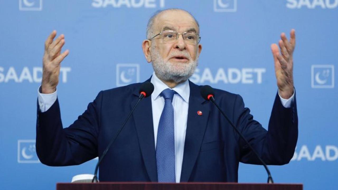 Temel Karamollaoğlu: Cumhurbaşkanı elbette kendi menfaati için...